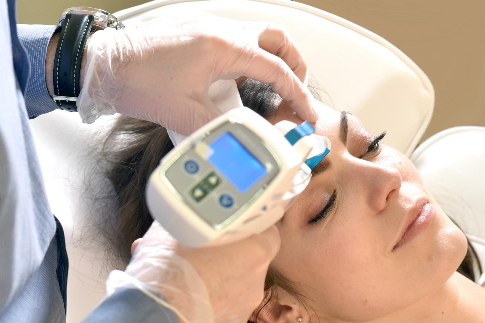 Mesotherapie Leipzig Faltenbehandlung anti aging