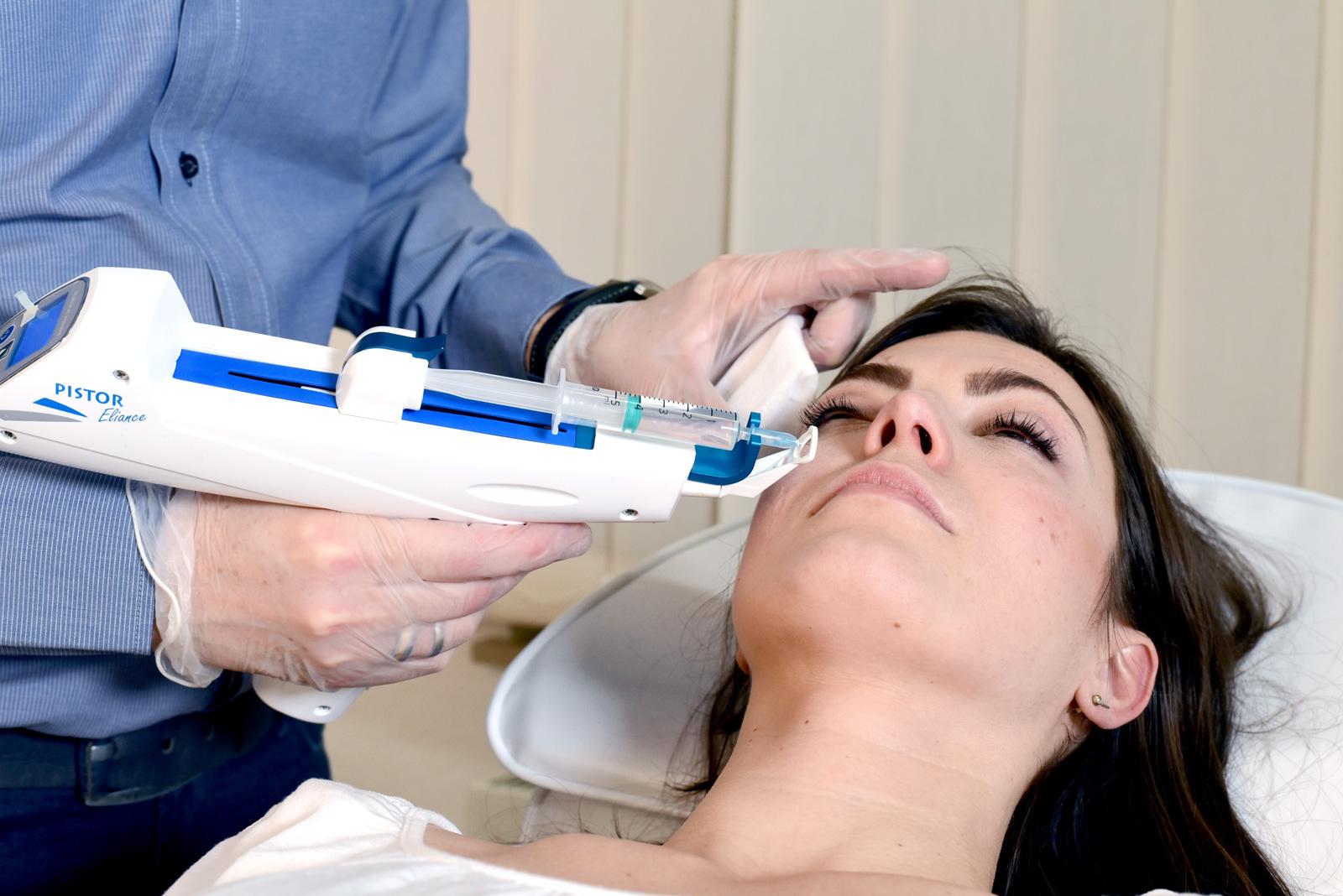 Cellulite Behandlung Leipzig Mesotherapie